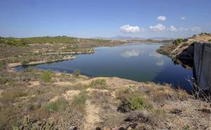 La reserva de agua en la cuenca del Segura desciende 15 hm en una semana