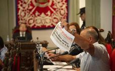 Castejón anuncia un plan extraordinario de actuaciones en el sur del Mar Menor