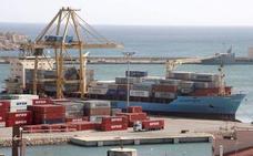 La Región aumenta sus exportaciones un 3,4% en el primer semestre del año