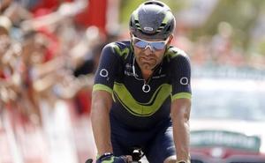 El ciezano José Joaquín Rojas sustituye al lesionado Carapaz y estará en la Vuelta a España