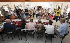 SOS en Los Urrutias por el Mar Menor