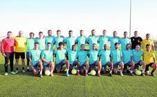 La torre de Babel del Lorca FC