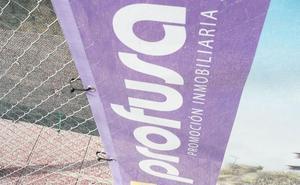 Grupo Fuertes espera tener acabado un nuevo polígono industrial en Molina en tres años