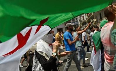 Cinco muertos en una estampida antes de un concierto de la estrella de rap en Argelia