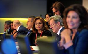 El Corte Inglés ratifica a Marta Álvarez como nueva presidenta con un proyecto «de futuro»