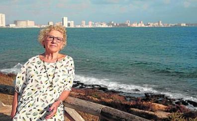 Mercedes García: «No imaginé que me jubilaría con 61 años»