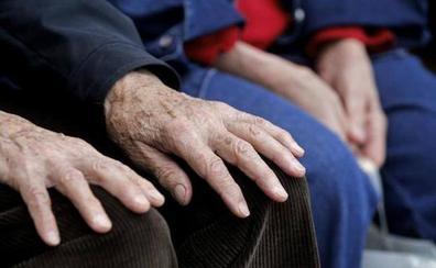 La pensión media en la Región fue de 874 euros en julio, la tercera más baja del país