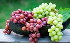 La Región provee a Carrefour con uvas sin semillas