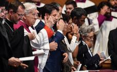 Di Maio sube el precio de la alianza con la izquierda y amenaza con elecciones en Italia