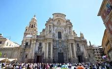 5 cosas que hacer hoy en la Feria de Murcia