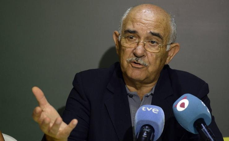 Alberto Garre dimite como presidente de Somos Región