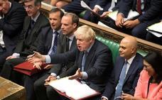 El Parlamento británico aprueba la ley que impide el 'brexit' abrupto