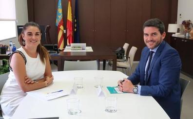La Región y la Comunidad Valenciana exigen al Estado un respeto «indiscutible» con el Trasvase
