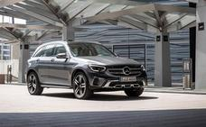 La nueva gama GLC de Mercedes-Benz, ya disponible en Dimovil