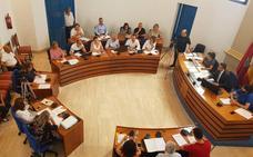 El Pleno de Alcantarilla aprueba el presupuesto de 2019 con un incremento del 9,5%