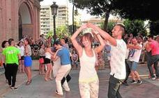 Programa de hoy sábado en la Feria de Murcia