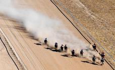 Los más rápidos del desierto