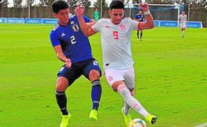 La Región sigue aportando jugadores a las selecciones