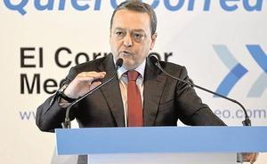 Croem pide al Gobierno regional trabajar «con tiempo» en la promoción del AVE
