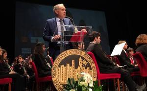 Pregón íntegro de los Moros y Cristianos de Murcia 2019