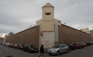 El TSJ mantiene suspendido el derribo parcial de la cárcel de San Antón