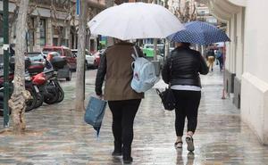 La Aemet alerta de que otra DANA podría descargar fuertes lluvias en la Región a partir del miércoles