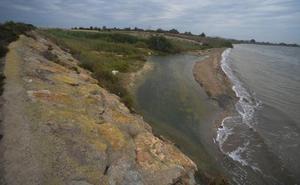 La Comisión Europea da por buena la versión del Gobierno regional sobre el estado del Mar Menor