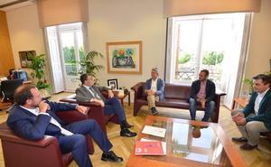 El congreso nacional sobre parques y jardines que acoge Murcia será a finales de abril