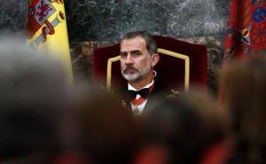 El Poder Judicial advierte de la «imperiosa obligación» de acatar la sentencia del 'procés'