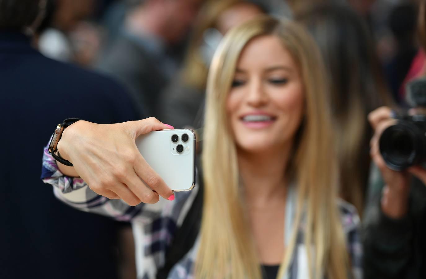 Furor por el nuevo iPhone 11