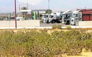 Un pleito por los recibos del IBI complica ahora el inicio de las obras de la zona logística