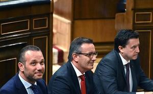 El Congreso acepta tramitar por segunda vez la reforma del Estatuto para suprimir los aforamientos