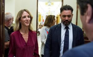 PP, Cs y Vox denuncian el bloqueo del Gobierno a sus iniciativas parlamentarias