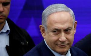 Netanyahu promete la anexión del valle del Jordán si gana las elecciones