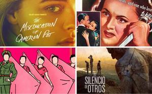 200 títulos hasta enero en la nueva temporada de la Filmoteca Regional