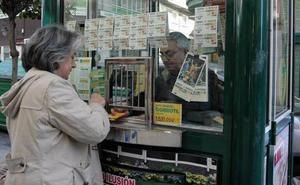 El sorteo diario de la ONCE reparte 70.000 euros en Murcia