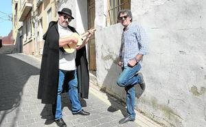 Cantares de ciegos para descubrir las leyendas urbanas de Murcia