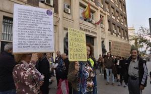 La justicia europea abre la puerta a anular más de 3.000 hipotecas en la Región de Murcia