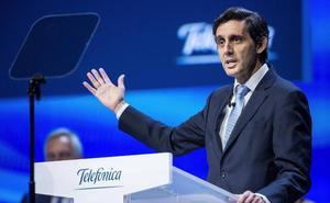 Telefónica pide jubilados forzosos para rejuvenecerse