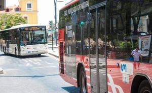 El número de viajeros en autobús en la Región creció un 6,1% en julio