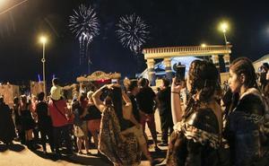 El fuego sagrado de Carthagineses y Romanos se encenderá en Los Alcázares por primera vez