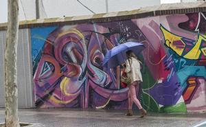 Alerta roja por tormentas y lluvias de hasta 200 litros en 12 horas en toda la Región mañana y el viernes