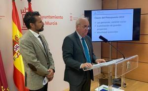 El Ayuntamiento de Murcia recaudará este ejercicio 12,4 millones menos por el recibo del IBI