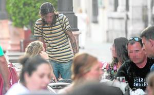 Aumenta hasta dos mil el número de cartageneros marginados «crónicos»