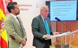 Las Terrazas del Río y la Cárcel Vieja acaparan las próximas inversiones en Murcia