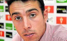 Pumar: «Será especial volver a jugar en la Nueva Condomina»
