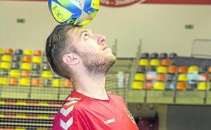 Bateria: «Salí del Barça con 26 años y algunos dijeron que ya no volvería a jugar al fútbol sala»