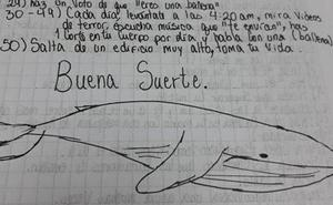 Una niña española fue inducida al suicidio a través de internet