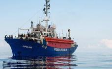 Italia promueve un sistema europeo de repartición automática de migrantes
