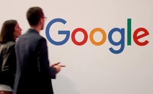 Google pagará 965 millones de euros para cerrar un contencioso fiscal en Francia